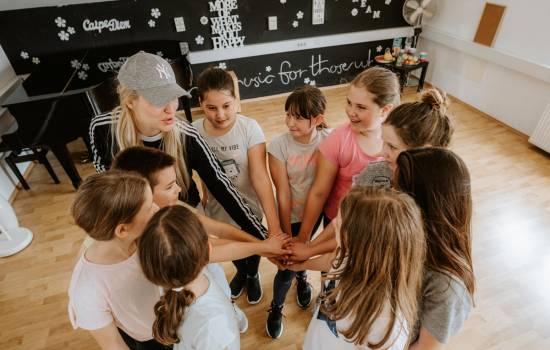 Urniki skupinskega pouka za šolsko leto 2020/21