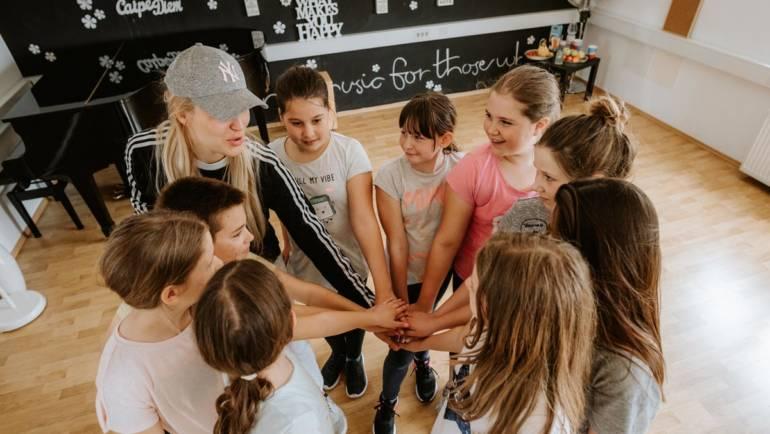Urniki skupinskega pouka za šolsko leto 2021/22